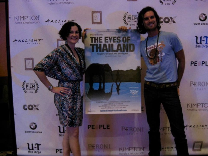 The Eyes of Thailand with Windy Borman