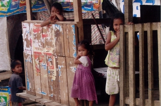 Children of Iquitos